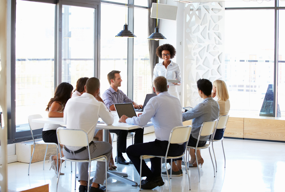 Successful Change Management in the Age of Technology