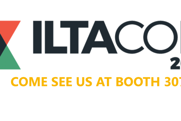 ILTACon 2019 - Booth 307