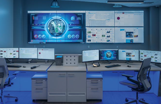 The Importance of Having a NOC and a SOC