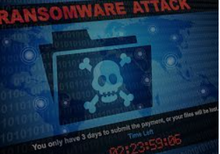 Ransomware Attacks Are on the Rise. Are You Equipped to Defend Yourself?
